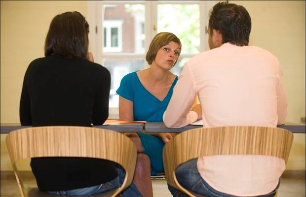 Infosessie opleiding algemeen bediende personeelszaken