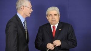 Cypriotisch parlement acht voormalig president verantwoordelijk voor economische ramp
