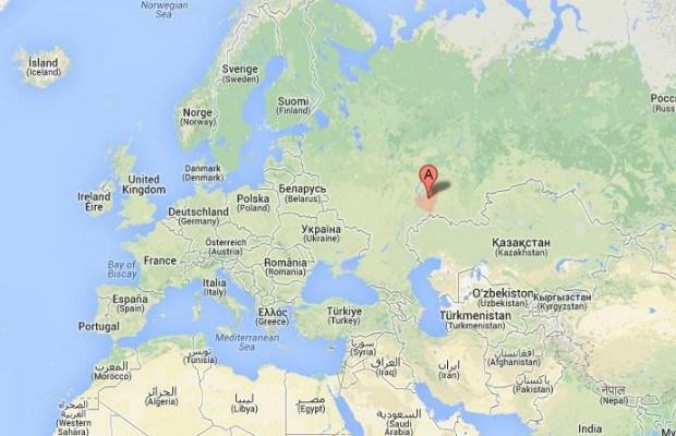 Dertien doden bij verkeersongeval in Rusland