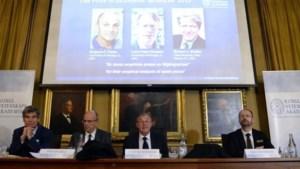 Fama, Hansen en Shiller winnen Nobelprijs voor de Economie