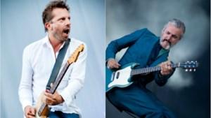 Wie rockt het hardst: dEUS of Triggerfinger?