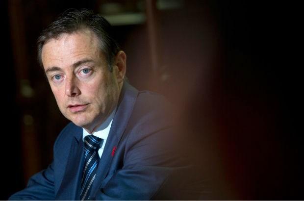 De Wever roept N-VA op tot kalmte
