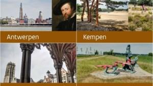 Wat vindt u van de nieuwe toeristische borden uit onze regio?