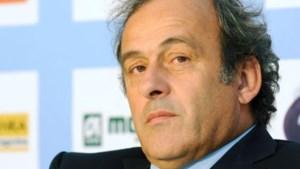 Michel Platini: