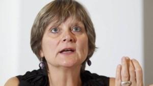 Sabine Laruelle stopt aan het einde van de legislatuur