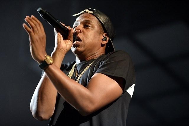 Jay Z boeit minder zonder Kanye