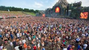 Organisatie Tomorrowland:
