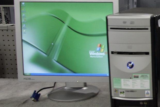 Microsoft updatet verouderd Windows XP niet meer