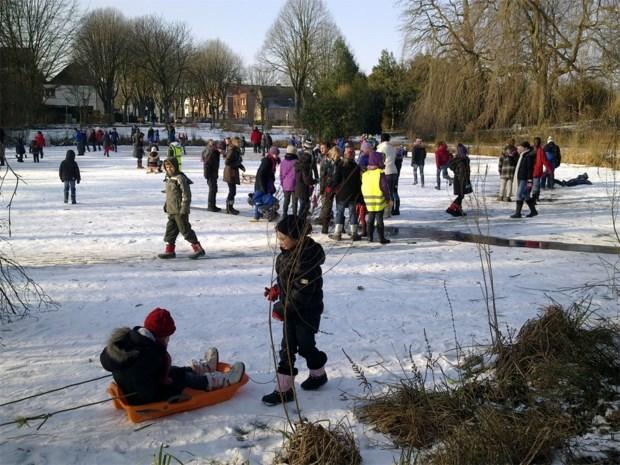Gemeente klaar voor eerste sneeuwval