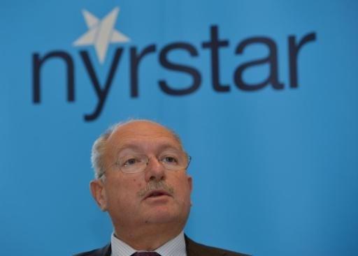 Nyrstar identificeert 280 miljoen euro aan investeringen voor smelterijen