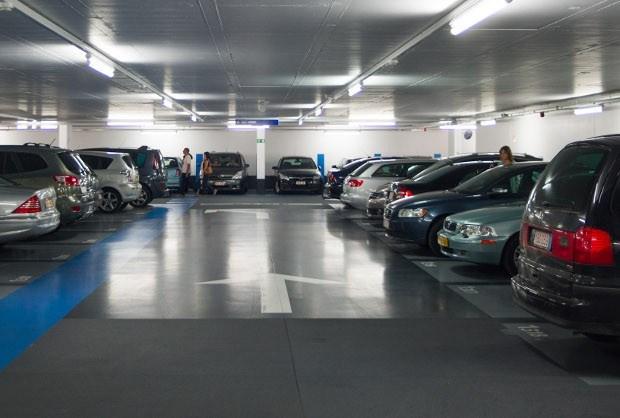 Parking voor 500 wagens gepland aan vesten