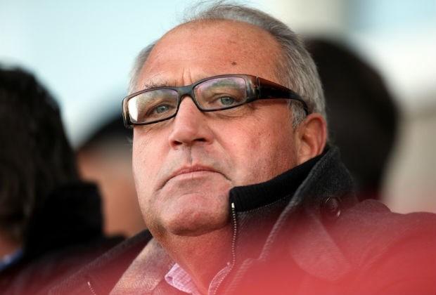 """Voorzitter Antwerp: """"Sommige spelers zijn niet met hun job bezig"""""""