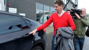 Glen De Boeck ontslagen bij Waasland-Beveren