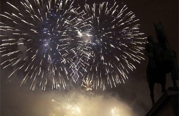 Stad verbiedt vuurwerk tijdens eindejaarsperiode