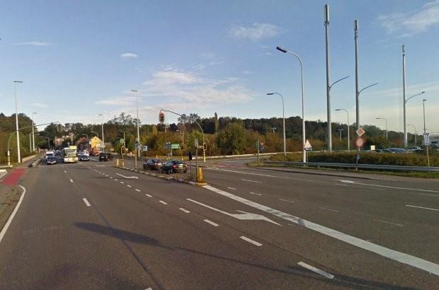 Zeven gewonden bij verkeersongeval in Leuven