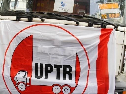 UPTR hoopt dat opschorting Franse ecotaks debat in België positief beïnvloedt
