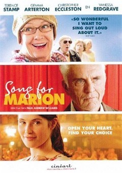 DVD: Song for Marion (***)