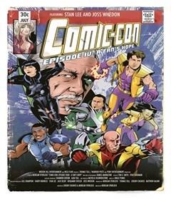 DVD: Comic-Con (***)
