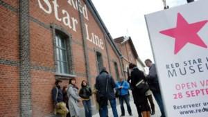 Meer dan 26.000 bezoekers na één maand Red Star Line Museum