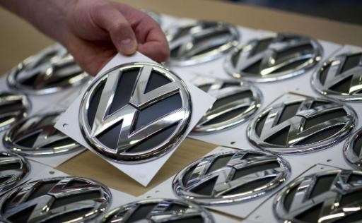 Omzet Volkswagen stijgt