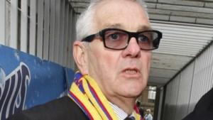 Opmerkelijk: voorzitter Waasland-Beveren tegen ontslag De Boeck
