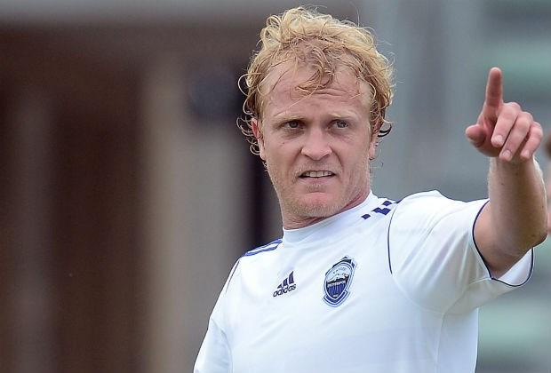 Björn Vleminckx uit selectie geweerd bij Erciyesspor