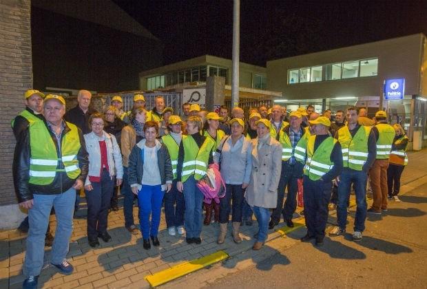 Fusie met politie Mechelen zet kwaad bloed in Willebroek