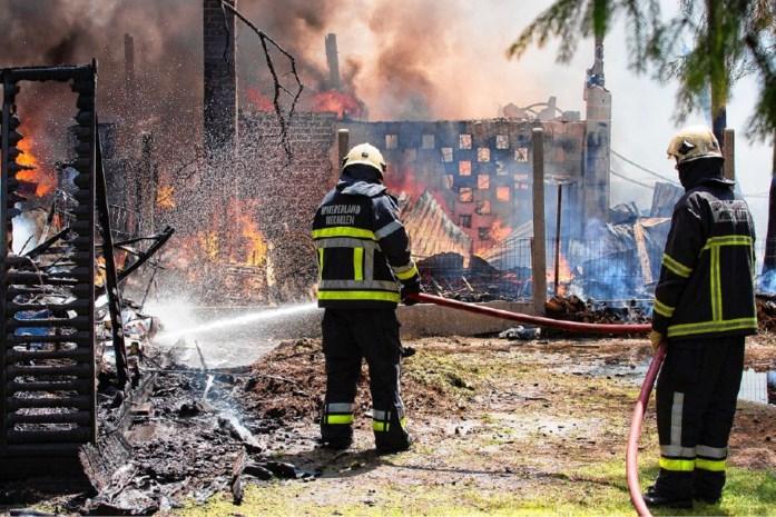 Brandweerkosten bittere pil voor Bonheiden en Katelijne
