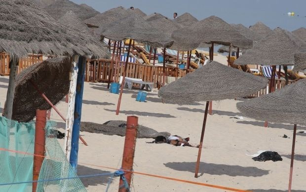 Zelfmoordaanslag in toeristische badplaats in Tunesië