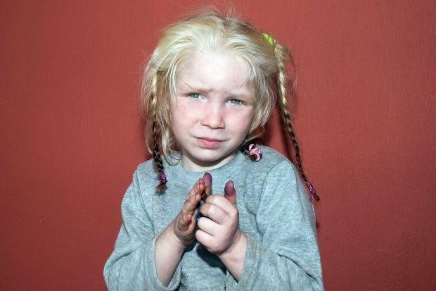 """""""Maria wordt in Bulgarije bij ander gezin ondergebracht"""""""