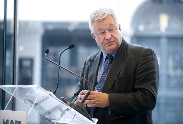 """Vanhengel: """"Congresteksten van N-VA maken Brusselaar tweederangsburger"""""""