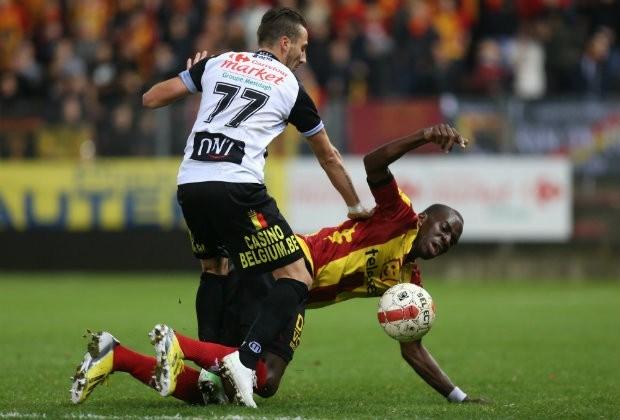 Charleroi en KV Mechelen delen punten na knotsgek slot