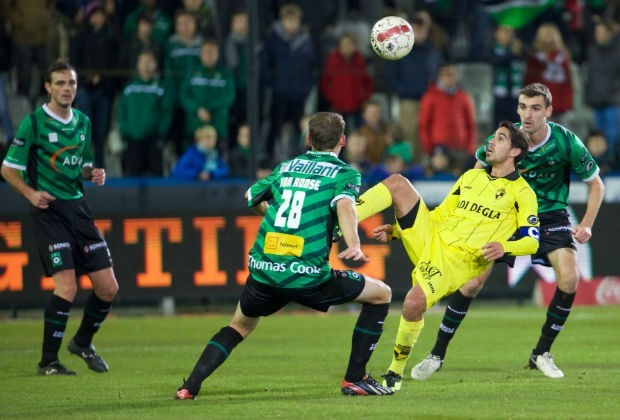 Lierse wint in Cercle Brugge na spannend slot