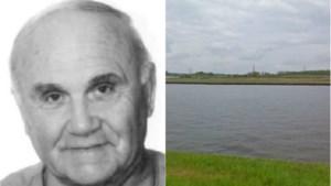 Lichaam in Rupel is vermoedelijk vermiste bejaarde uit Boom