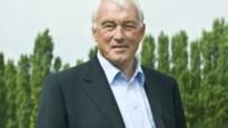 Paul Van Himst op intensieve zorgen