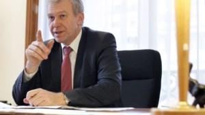 Yves Leterme twee jaar langer bij de OESO
