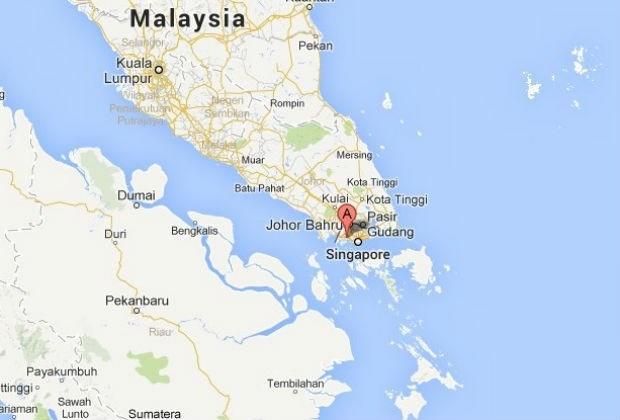 Katoen Natie breidt terminal uit in Singapore