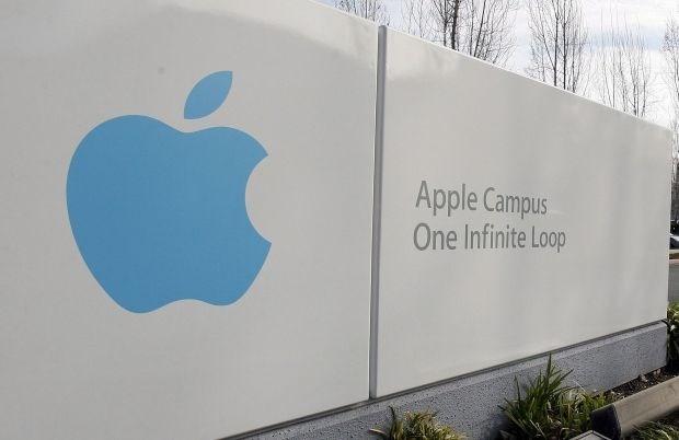 Apple mag nieuw hoofdkwartier bouwen in Cupertino
