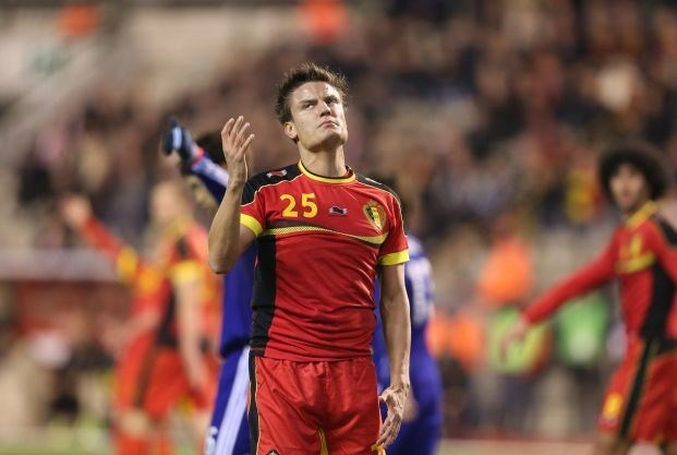 Rode Duivels zakken naar elfde plaats in Fifa-ranking