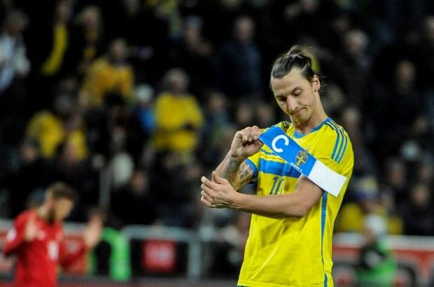 """Ibrahimovic: """"Een WK zonder mij is het bekijken niet waard"""""""