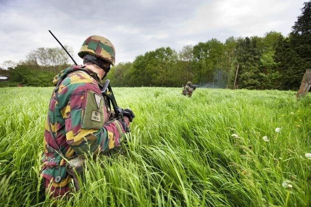 Belgische staat krijgt zeven miljoen euro in fraudezaak leger
