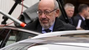 Medewerker Louis Michel dient ontslag in