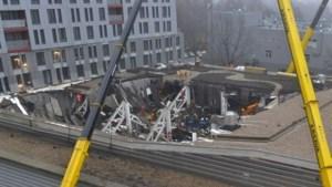 Dodental na instorting dak in Riga loopt op naar minstens 48