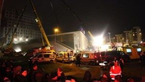 Al 52 doden geteld na instorting winkelcentrum in Riga