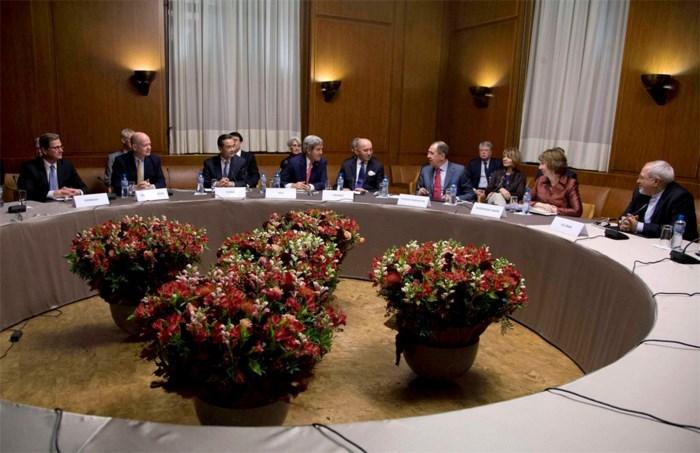 Akkoord over nucleaire programma Iran