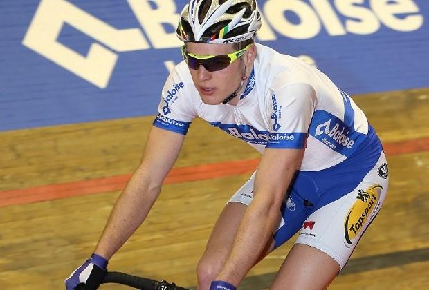 Gijs Van Hoecke verliest moeder