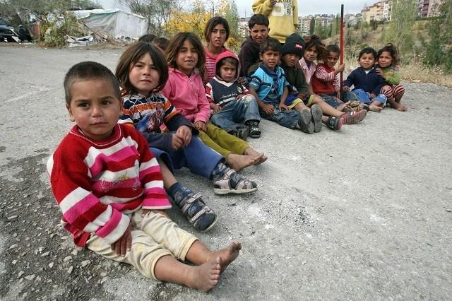"""""""Meer dan 11.000 kinderen omgekomen in Syrisch conflict"""""""