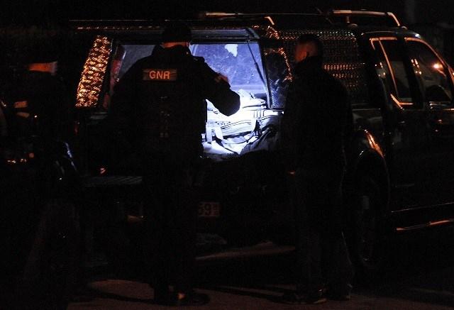 Twee doden en zes gewonden bij gijzeling in Portugal