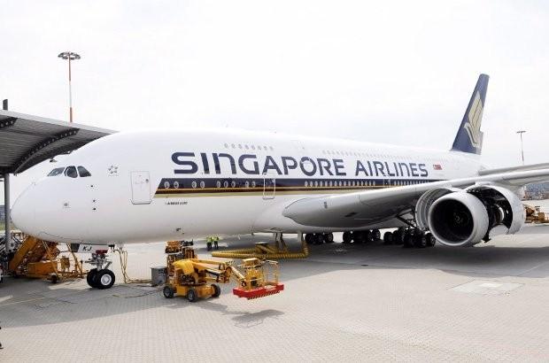 Langste lijnvlucht ter wereld is niet meer