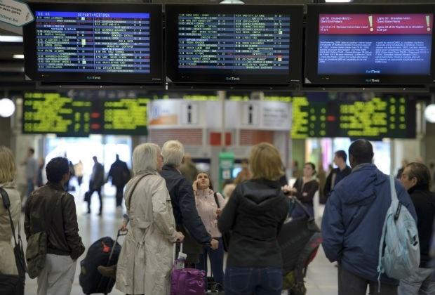 NMBS moet reizigers ook betalen bij wilde staking